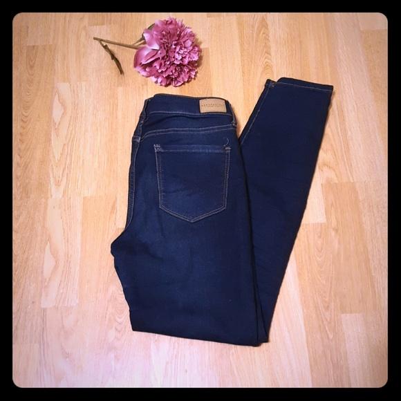 Aeropostale Denim - Dark wash jeans
